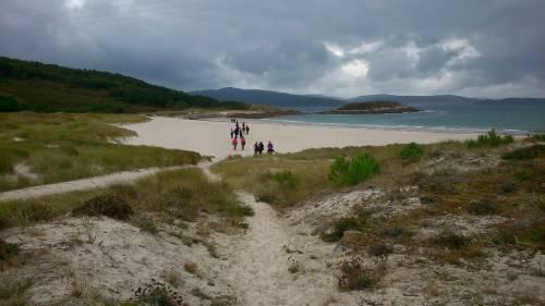 Praia da Ermida