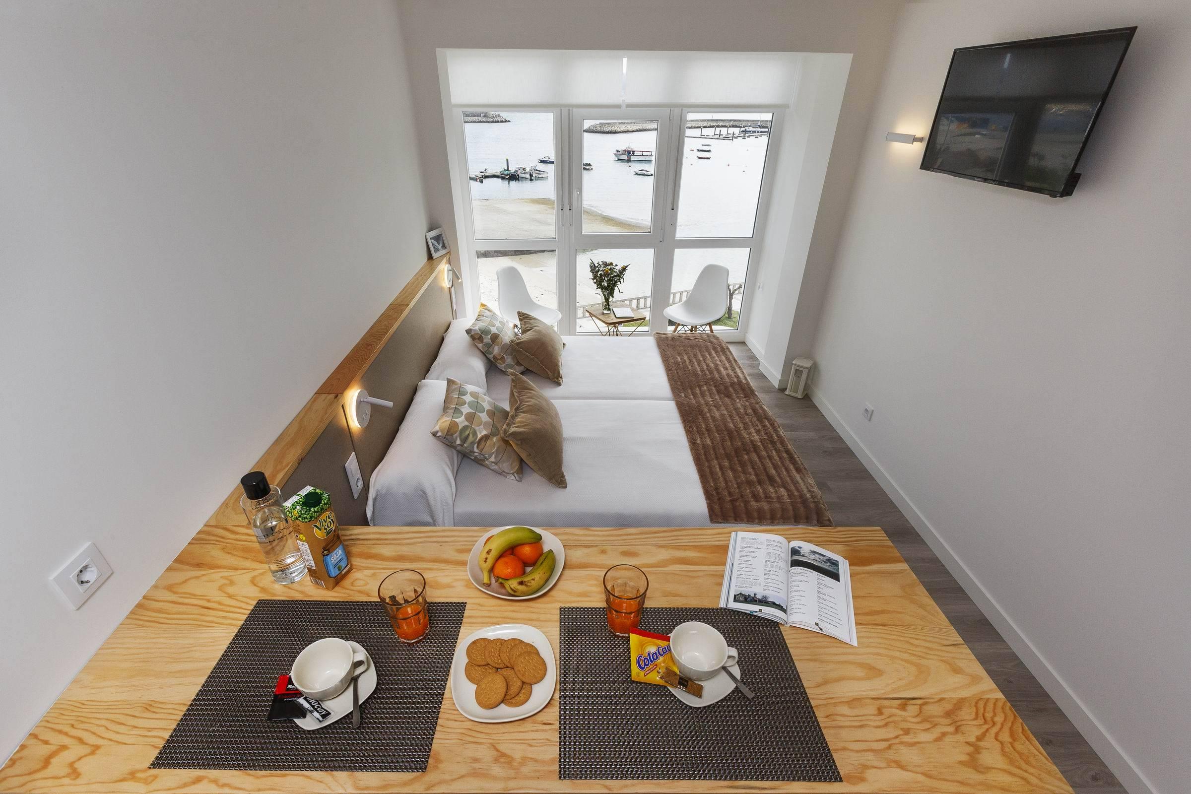 Apartamentos VIDA Muxia 260