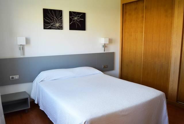 Aparthotel Porto Cabana - Apartamentos 101