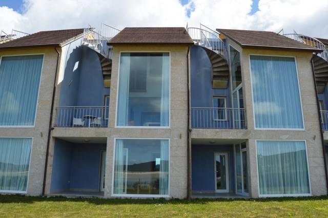 Aparthotel Porto Cabana - Chalet 109