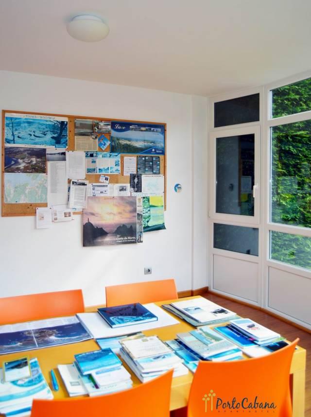 Aparthotel Porto Cabana - Zonas Comunes 108