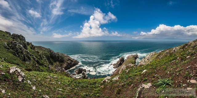 Acantilados Cabo de la Nave