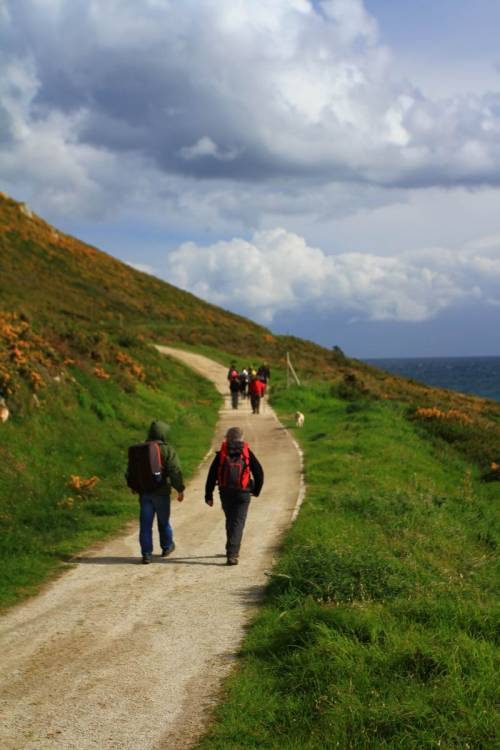 Cabo de San Adrián