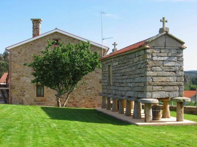 Casa Ceferinos 33