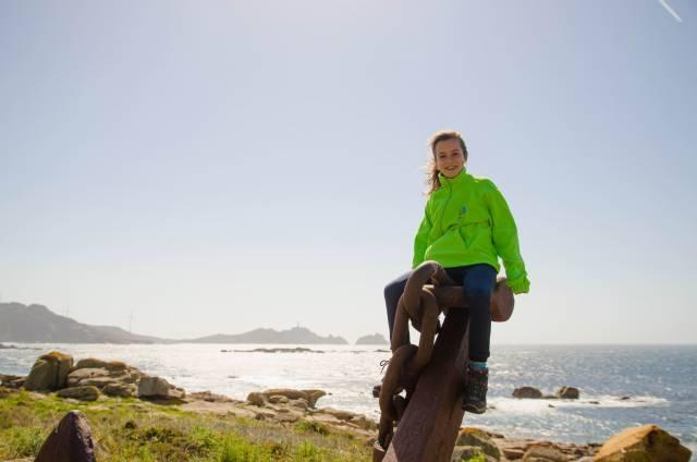 Camiño dos Faros Infantil (Trece-Vilán) 001