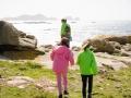 Camiño dos Faros Infantil (Trece-Vilán) 002