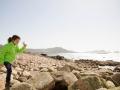 Camiño dos Faros Infantil (Trece-Vilán) 003