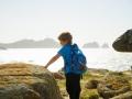 Camiño dos Faros Infantil (Trece-Vilán) 014