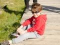 Camiño dos Faros Infantil (Trece-Vilán) 020