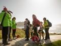 Camiño dos Faros Infantil (Trece-Vilán) 022