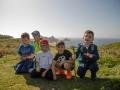 Camiño dos Faros Infantil (Trece-Vilán) 023