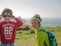 Camiño dos Faros Infantil (Trece-Vilán) 027