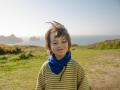 Camiño dos Faros Infantil (Trece-Vilán) 029