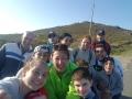 Camiño dos Faros Infantil (Trece-Vilán) 032
