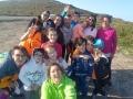 Camiño dos Faros Infantil (Trece-Vilán) 033