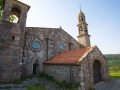 Hostel Monasterio de Moraime 240