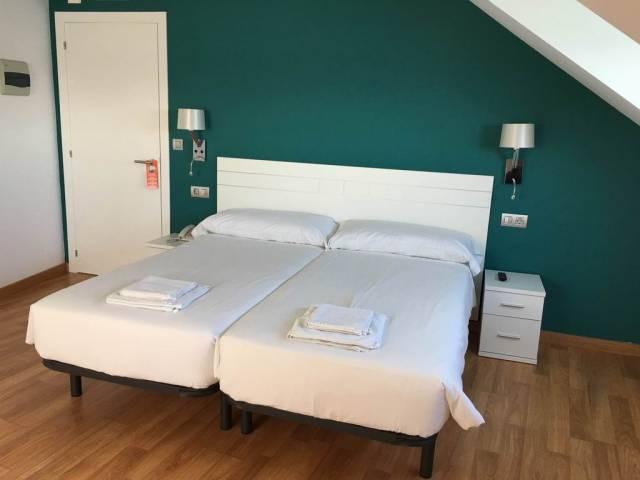Hotel Mar de Fisterra 05