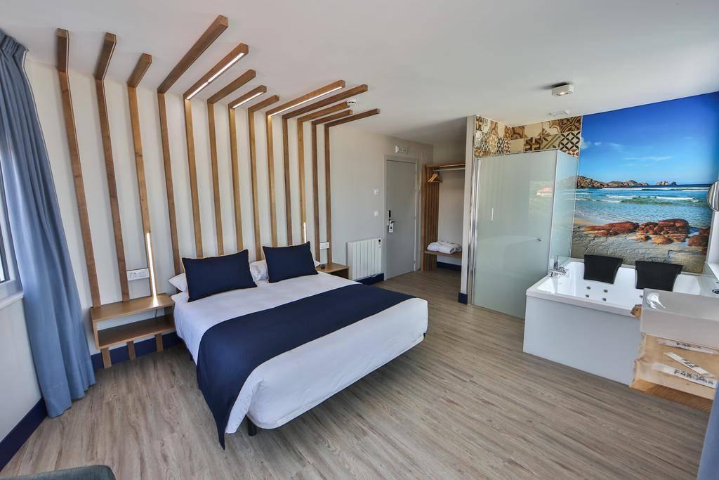 Hotel Playa de Camariñas 070