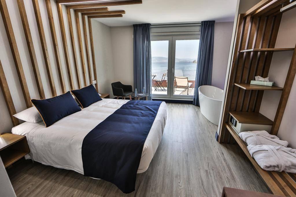Hotel Playa de Camariñas 110