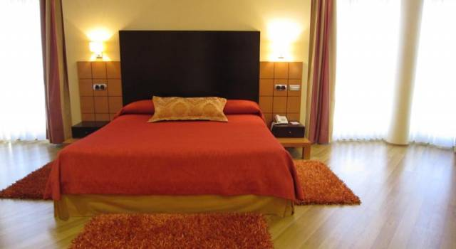 Hotel Playa de Laxe 03