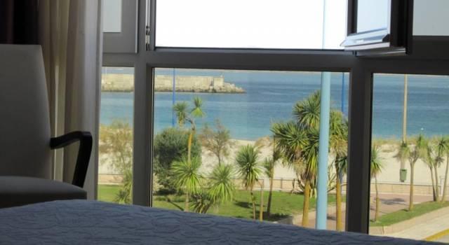 Hotel Playa de Laxe 08