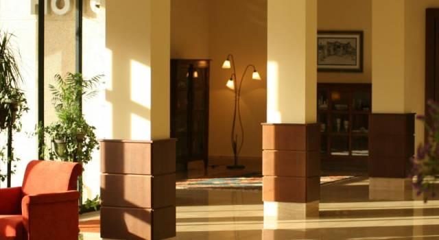 Hotel Playa de Laxe 19