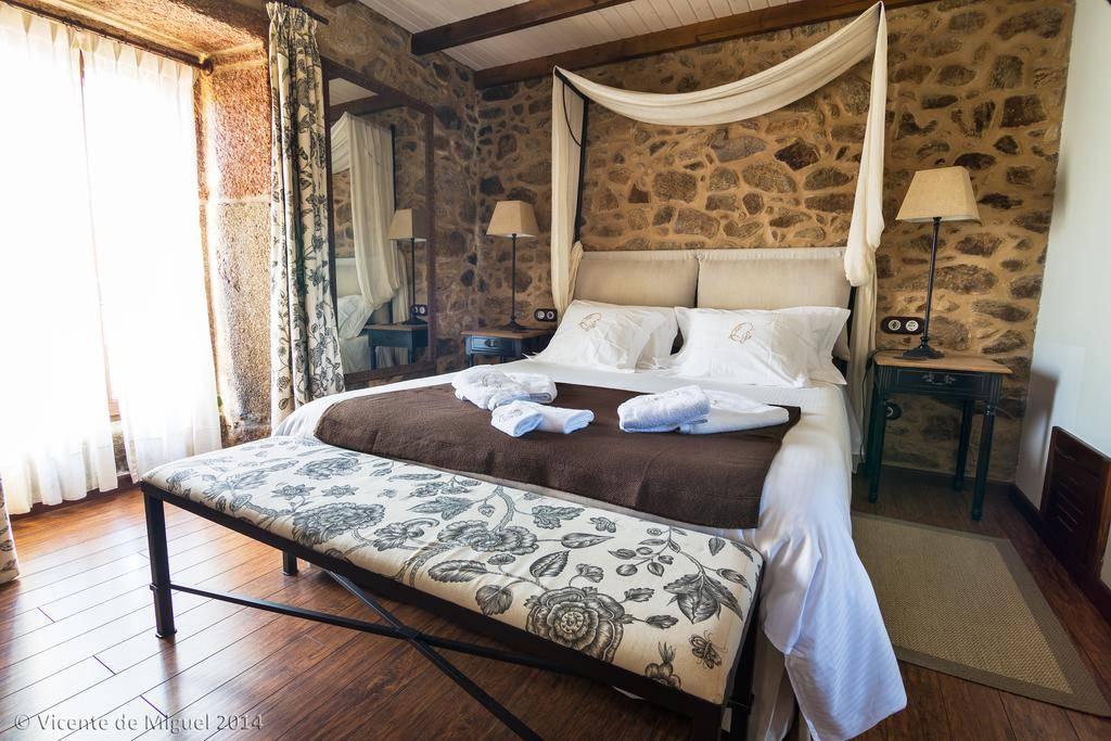 Hotel Lugar do Cotariño 013