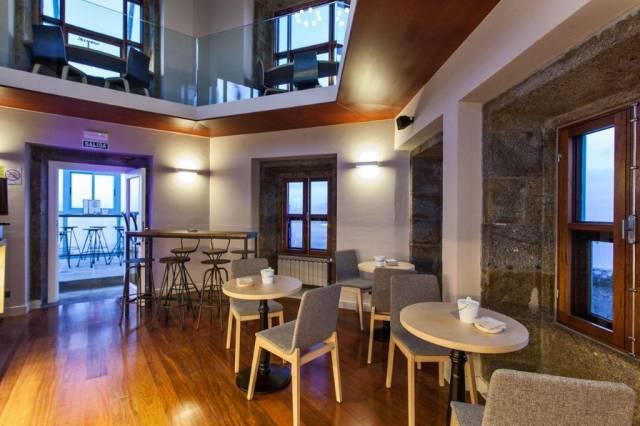 Hotel Semaforo Fisterra 07