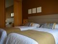 Hotel VIDA Mar de Laxe Habitación Standard 02