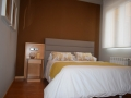 Hotel VIDA Mar de Laxe Habitación Vista Patio 01