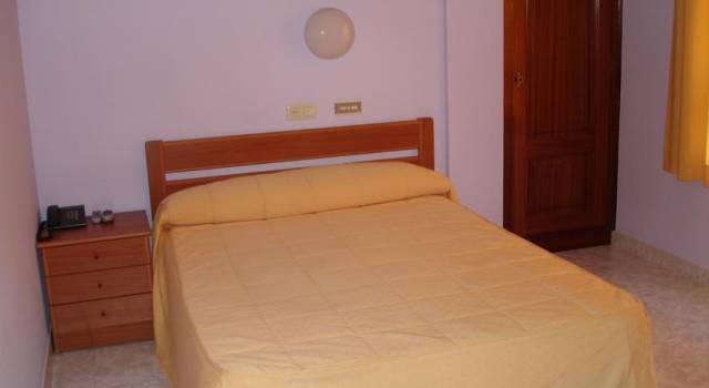 Hotel O Parranda 02