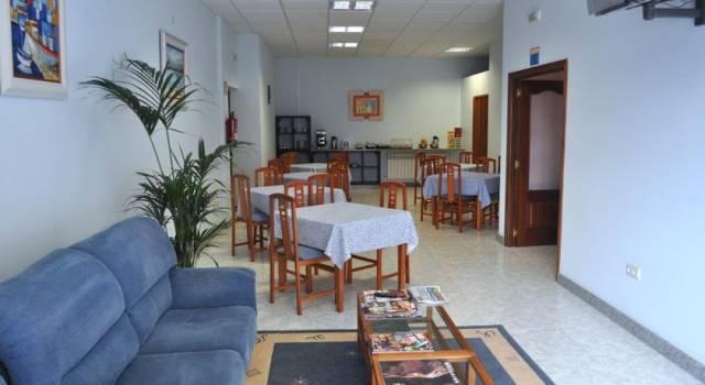 Hotel O Parranda 07
