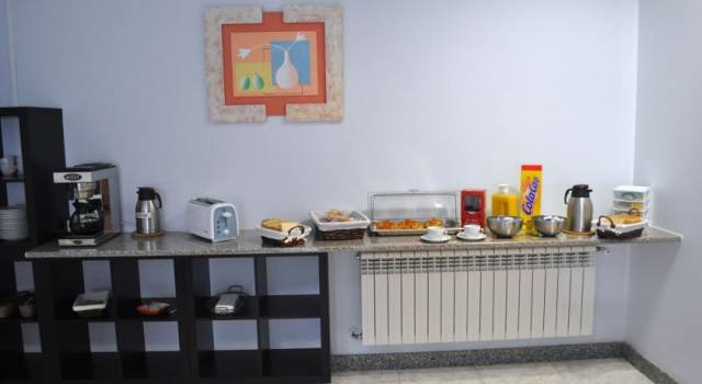 Hotel O Parranda 08
