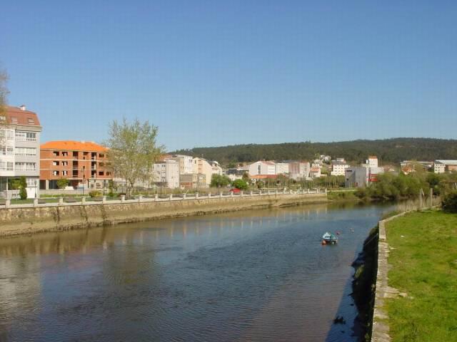 Ponte de Ponteceso