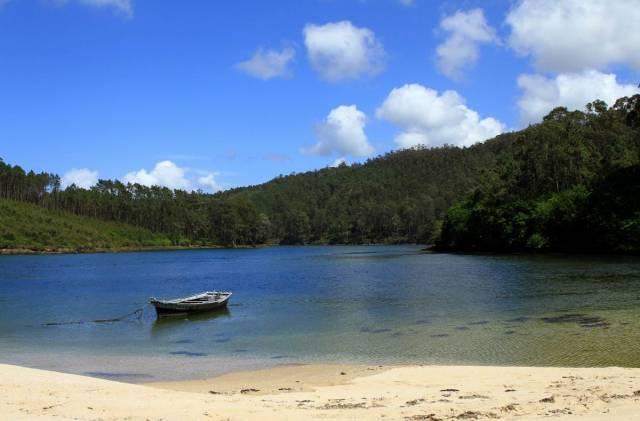Playa de Area Grande