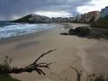Praia de Area Maior