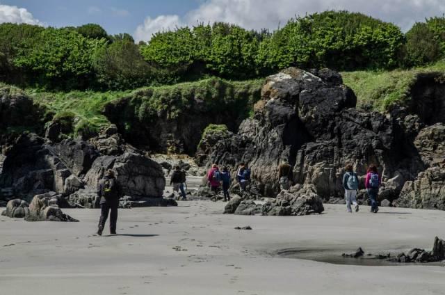 Praia de Beo