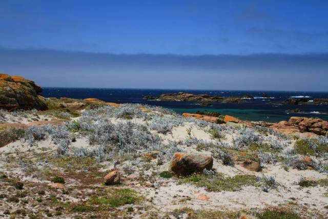 Playas de Reira