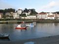 Puerto de Camariñas