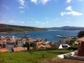 Puerto de Corme
