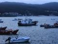 Puerto Pesquero de Laxe