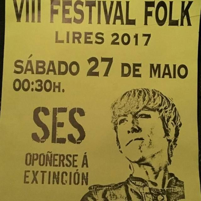 2017 Festival Folk Lires