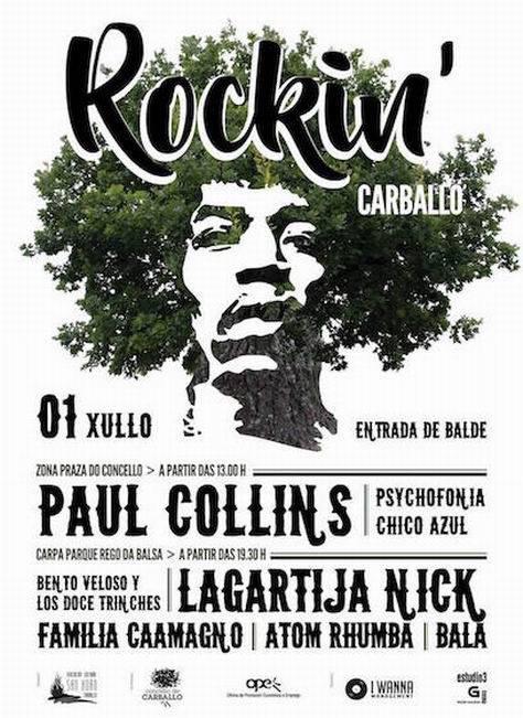 Rockin Carballo