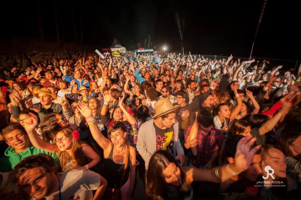 Festival Con V de Valarés
