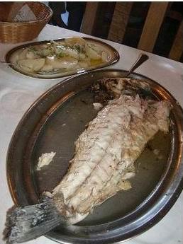 Restaurante Tira do Cordel Finisterre