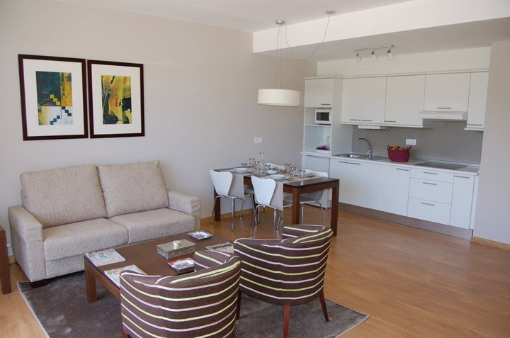 Apartamentos Playa de Osmo Corme