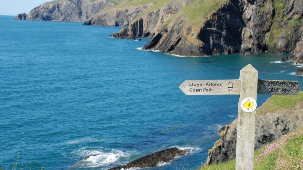 wales path coast 3