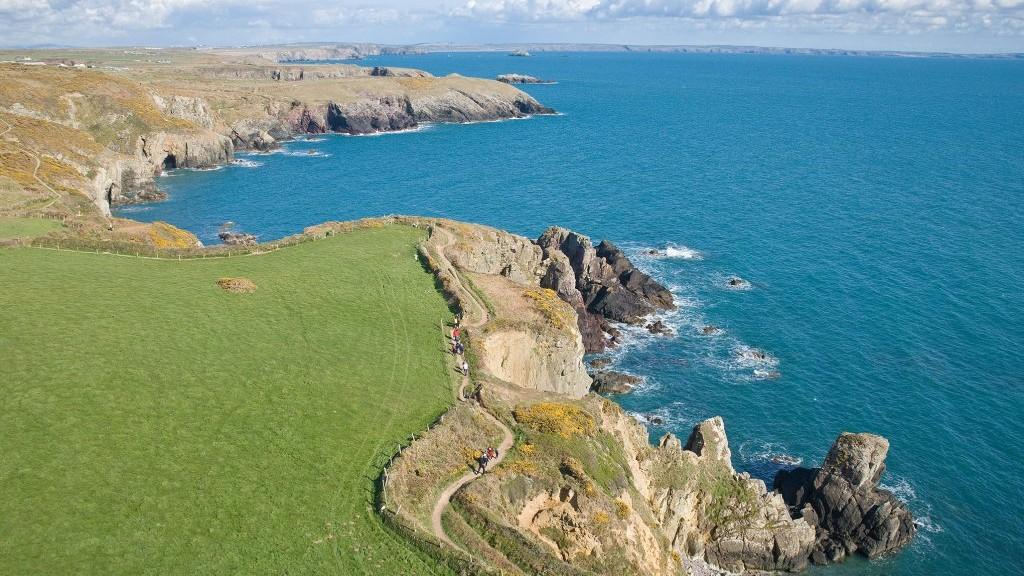 wales path coast 5