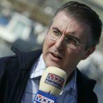 Isidoro Valerio  presentador Radio Voz