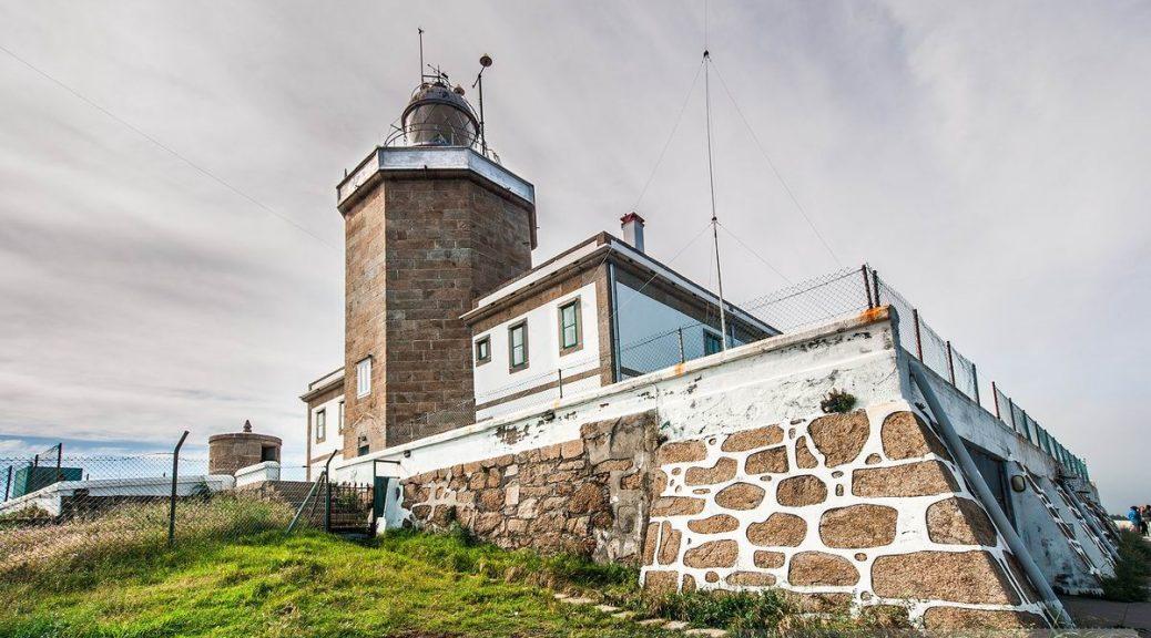 Faro-Finisterre